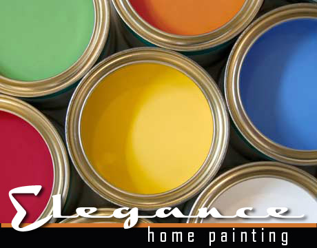 Elegance Home Painting